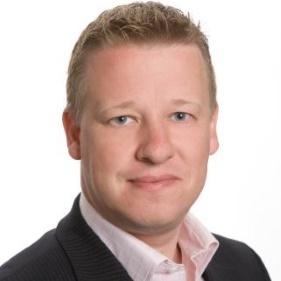 Darren Thomson - Symantec - consultancy led sales