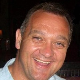 Dave Chalmers - HP - consultancy led sales