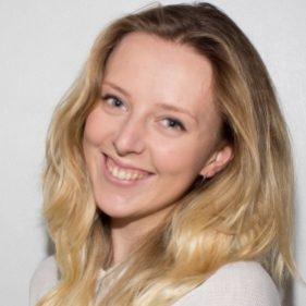 Emily Vosper - Emily Vosper - market research for new innovation