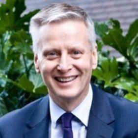 Richard Lanyon Hogg - - strategic business support