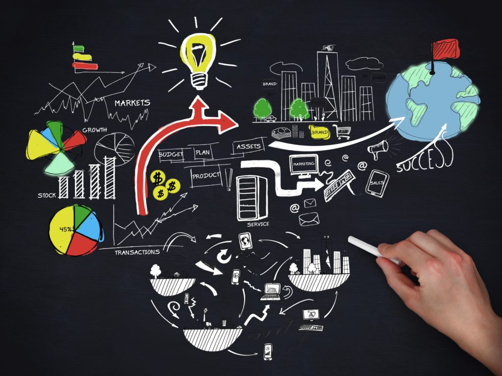 0c7e75822 To find new markets for data driven innovation we suggest a fresh look at  the massive markets that are being created by organisations interested in  solving ...